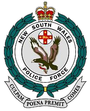 NSW Police Force Crest