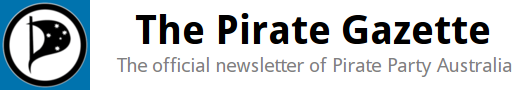 The Pirate Gazette